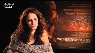 Kaya Scodelario Interview: Wuthering Heights Will Provoke You