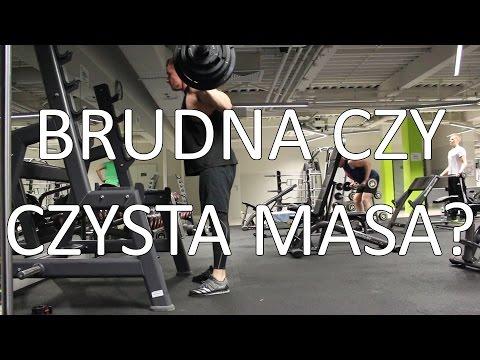 Skurcz mięśni brzucha