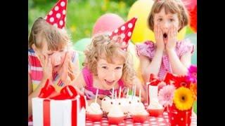 How To Celebrate Your Kids Birthday Like Celebrity Birthdays