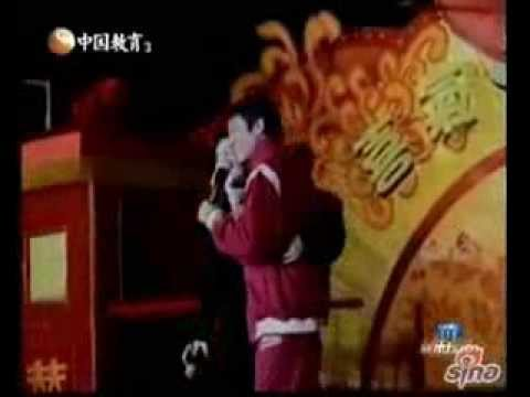 Idy Chan  陳玉蓮 & Andy Lau 劉德華 @ My most favorite lover couple on screen Part 2