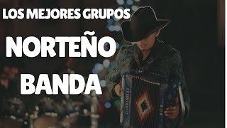 CONTRATACIONES DE LOS MEJORES GRUPOS NORTEÑO BANDA - 2017