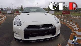 PO – Nissan GT-R 2014