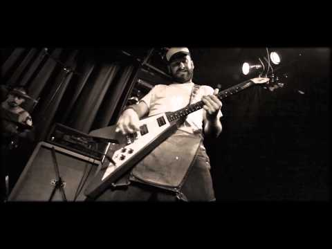The Mistaken Sons Of Alabama  -  Crows (European Tour 2012)