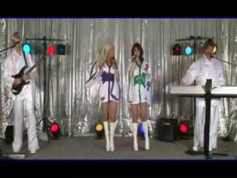ABBA - Sensational ABBA Video
