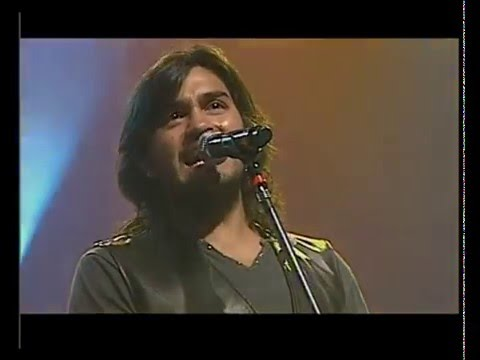 Los Tekis video Soy como soy - CM Vivo 2011 - Nocheros / Tekis