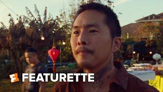 Movieclips Trailers Blue Bayou Featurette - Story (2021) anuncio