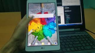 how to unlock sim network LG G Pad X,G Pad III FHD,G Pad 8.3,G Pad 7.0,G Pad 8.0 LTE