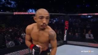 JOSE aldo vs Max Holloway luta completa UFC 212