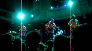Fleet Foxes - Bedouin Dress (new song)