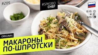 Холостяцкий ужин за 15 минут - бюджетно и очень вкусно! #205 рецепт Ильи Лазерсона