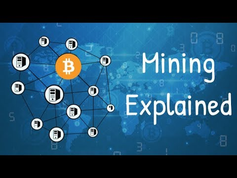 mp4 Cryptocurrency Mining Works, download Cryptocurrency Mining Works video klip Cryptocurrency Mining Works
