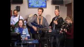 Эммануил - с нами Бог - христианская песня