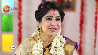 Devathaiyai Kanden | Best Scene | Episode - 270 | Zee Tamil Serial