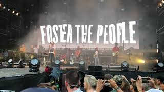 Pumped Up Kicks By Foster The People Music Midtown 2018