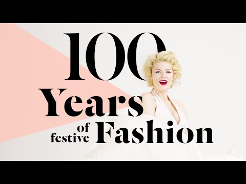 100 Years of Fashion in 3 Minutes » Women | Stylight