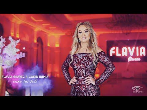 Flavia Giurec & Corin Irimia - Inima imi bate Video