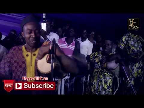 Download Bukola Akinade Senwele Jesu Honors Yinka Ayefele HD Mp4 3GP Video and MP3