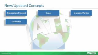 IATF 16949 – What Changes? | Webinar | SoftExpert