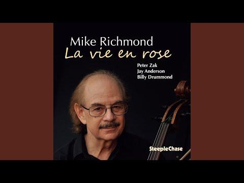 La Vie En Rose online metal music video by MIKE RICHMOND