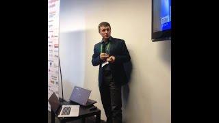 """Презентация системы хранения данных """"Полибайт"""" на """"ЦОД-2016"""""""