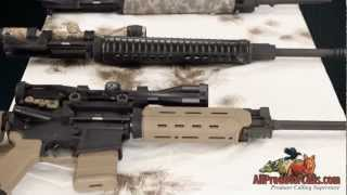 AR Upper and Lower Exchange