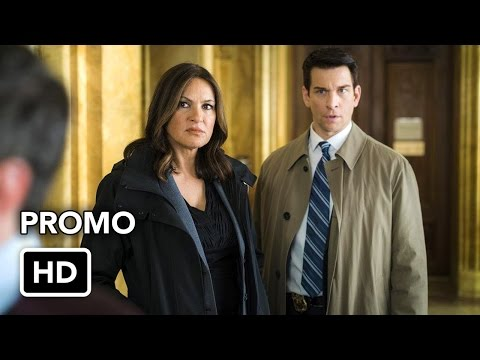 Law & Order: Special Victims Unit 17.21 (Preview)
