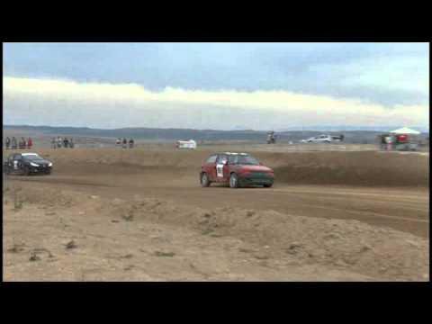 Autocross 05/10/12