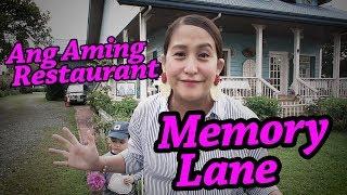 Ang Aming Restaurant: Memory Lane #JolinaNetwork