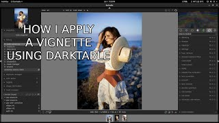 Lightroom To Darktable #Darktable #Photography #Linux - Shane Milton