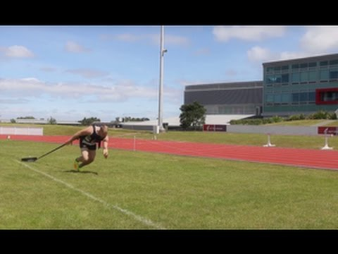 Very-Heavy Sled training for improving horizontal force output in soccer players
