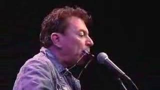 "Joe Ely:  Rare Live Performance of ""Carnival Bum"""