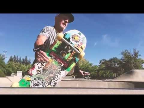 Soulriders - Surf, Skate, Music, Hotrods