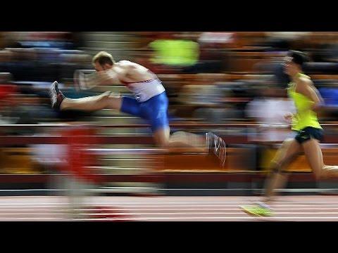 Απέρριψε το Αθλητικό Διαιτητικό Δικαστήριο την ρωσική προσφυγή κατά της απόφασης της IAAF