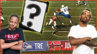 *NEW Upgrades* Crazy Games & Crazy Plays! Who Had The Best Midweek?! - MUT Wars Ep.72