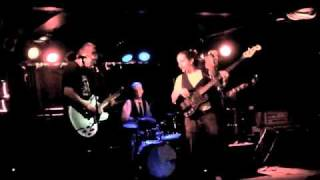 """Empire State Express"" Live at Subterranean"