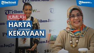 Inilah Jumlah Harta Kekayaan Keponakan Prabowo dan Putri Ma'ruf Amin yang Ikuti Pilkada 2020