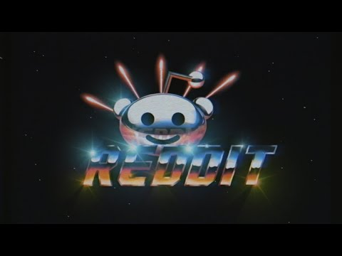 I Created Retro Style Animated Intros for Today's Modern Internet Companies