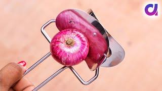 17 Smart KitchenTools & Gadgets! Useful Kitchen Tips And Tricks   Artkala