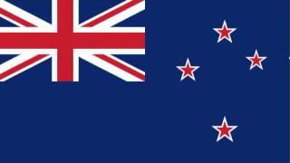 Hayley Westenra - New Zealand National Anthem