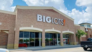 BIG LOTS HOME DECOR & FURNITURE ‼️ Let's see what's new😍