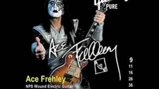 Ace Frehley (Frehley's Comet) - Insane