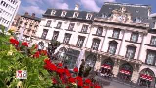 preview picture of video 'Découvrez Clermont-Ferrand (Puy-de-Dôme)'