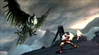 God of War Ghost of Sparta: All Bosses on PS3 (1080p 60fps)
