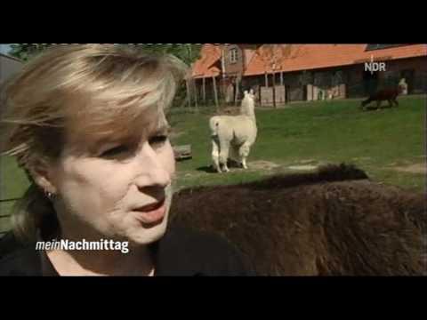 Der Zottelhof - Leben mit den Lamas Folge 1