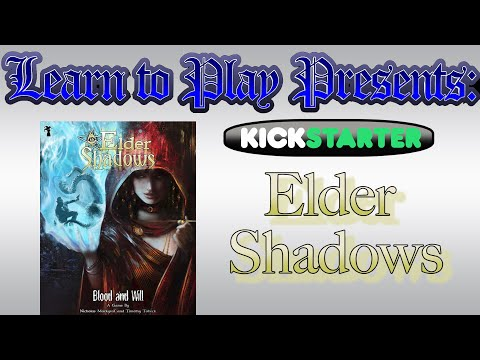 Elder Shadows