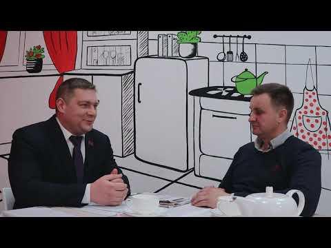 Разговор на кухне / Дмитрий Михайлов / 02.06.2021