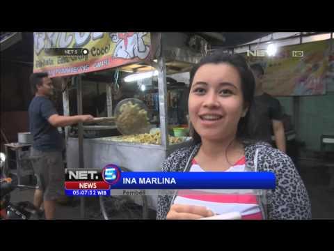Video Bacol Gorengan Legendaris Cimahi -NET5