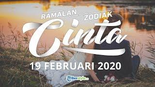 Ramalan Zodiak Cinta 19 Februari 2020, Taurus Terbeban Rutinitas, Sagitarius Diabaikan