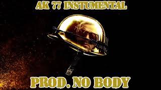 💸FREE | AK 77 INSTRUMENTAL (Prod. No Body) | Linea 77, Salmo , DJ Slait 💸