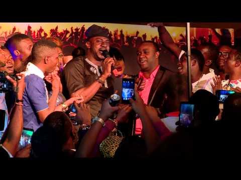 ODUNLADE ADEKOLA WINS 'ACTOR OF THE YEAR ' @CITY PEOPLE AWARD 2015 (Nigerian Entertainment)